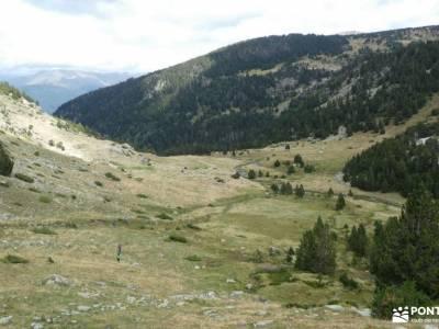 Andorra-País de los Pirineos; club senderista totana fotos de las tablas de daimiel senderismo la ga